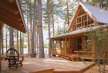 dream summer house