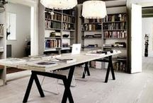Office Design / The most innovative office designs for a workplace you'll never want to leave!