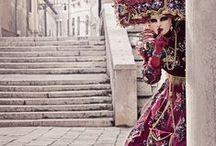 Culture / Let the culture enrich your travels