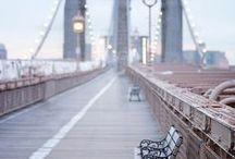 New York / City of dreams