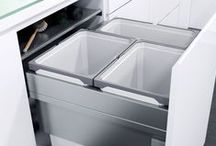 In-Cupboard Bins For Home