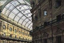 VIVA ITALIA! / Deni Cler - inspired by Italian style since 1972.
