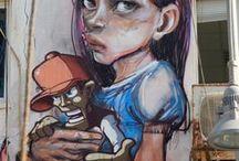 Street Art / Katutaide