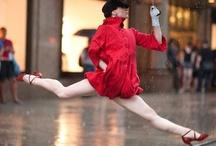 Dance / by Belinda Wallace