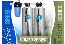 Pelican Products / Make your water tastier and safer to drink.