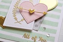 Cards / Cute cards for all occasions
