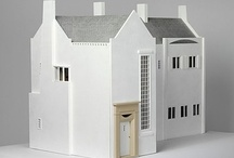 Dolls Houses / Small is beautiful
