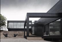 Construction elegance / by Johan Deltner