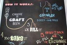 Over 21 / Wine & Dine. Beer me.