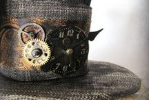Of STEAM and PUNK / I utterly rave about this style!