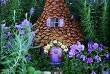 My secret garden / Nice looking gardens and gardening tips