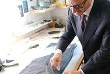 Tailors & Bespoke Tailoring