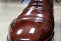 Shoes & Souliers