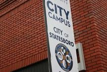 City Campus Downtown