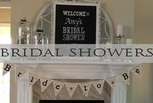 Bride to be & bridal shower inspiration / Getting married soon? Check out these great pins for awesome bridal shower ideas for the Bride to be! We pin the latest trends to keep you in the loop!
