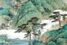 Chinese Drawings & Inks