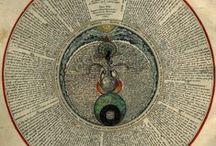 Symbolism, Esoterism & Curiosity