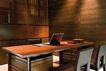 Desks & Working Spaces