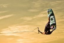 Sports and lifestyle / Sporting passions.  Surf, wake, kite, skate