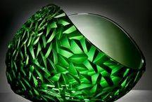 The Art of Making Glassware