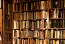 The Art of Keeping Books & Libraries