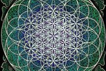Symetry, Geometry & Fractals