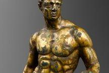 Iron, Bronze & others Metalworks