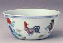 Chinese Ceramics & Porcelain
