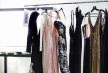 Fashion Lust / Get in my closet, please.