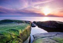和平 : A World of Silence & Tranquility...