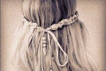 Hair Love-Affair / Styles to master.