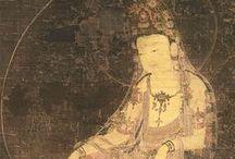 Korean ancient paintings