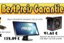 Soft-& Hardware Produkte / Verkauf von Soft-& Hardware Produkten zu echten BestPreis Garantie!!! Spielkonsolen und Zubehör