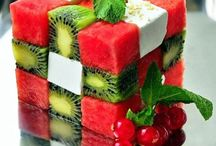EAT! / #Food, #Drink, #Recipes, #Deserts, #Patisserie ~ Recipes, Deserts, edible everything!