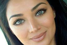 BEAUTY & CREATIONS / #Beauty, #Cosmetics, #BeautifulWomen, #Makeup. Tips, Make up...