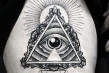 Tattoos - Graphic