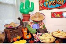 my mexican fiesta