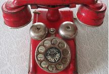VINTAGE & ANTIQUE / #Vintage, #Antique. Old style things.