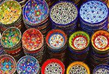 Art ~ Ceramic, Clay, Porcelin / #Art, #Ceramic, #Clay, #Pottery, #Porceline. Arts, Decors, Pottery