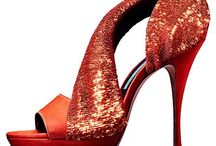 SHOES / #Fashion, #Shoes, #Designer ~ All kinds of shoes!
