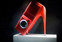 UNUSUAL SHOES / #WeirdShoes, #UnusualShoes, #UglyShoes. Weird, Strange, Ugly Shoes