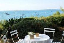 Décoration florale mariage / Toutes nos décorations florales de mariages, cérémonies et lieux de réception.