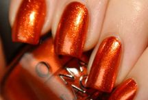 NAILS / #Nails ~ Pretty nails Please Be Courteous & Don't OverPin My Boards!  / by Oz Wilson