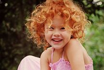 REDHEADS & FRECKLES / #People, #Hair, #RedHead, #NaturalHair, #Gingers, #Freckles ~ Natural Gorgeous Gingers and Freckles!