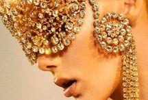 ACCESSORIES / #Fashion, #Accessories, #Boho, #Hats, #Glasses ~ Accessories..