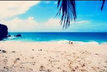 Beach Holiday Family Inspirations