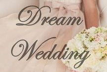♥♥♥ DREAM WEDDING GROUP BOARD / Wedding Dresses, Glam Weddings, Flowers, Food, Wedding Decorations, Cakes and more, everything for the perfect day. Dazzle Me Elegant pins the latest trends to keep you in the loop! Please pin up to 10 pins at one time and then wait for others to pin before re-pinning. For an Invite to our group board leave a comment on the ~ YOU'RE INVITED ***To avoid spam, excessive hashtags, please do not invite others to join and keep pins wedding related and helpful for brides-to-be :)