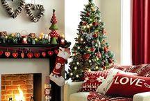 Christmas❤️❤️❤️ / Merry Christmas ❤️