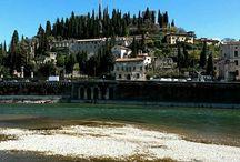 Tre Anni in Italia