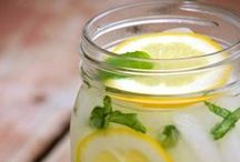Lemonade / Check out these delicious and refreshing lemonade recipes. To ensure great taste, don't forget to filter the water you use.